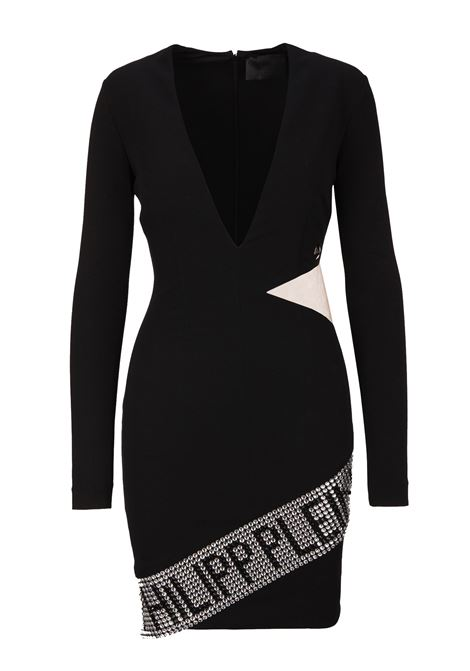 Philipp Plein dress PHILIPP PLEIN | 11 | F18CWRG075202