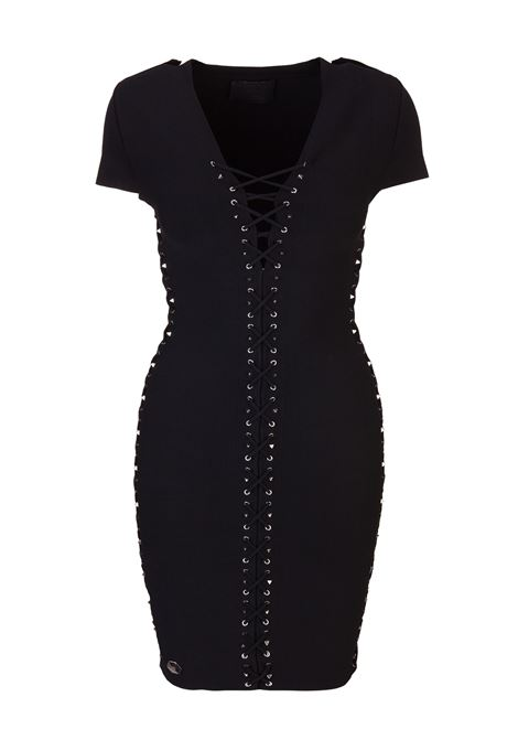 PHILIPP PLEIN Dress PHILIPP PLEIN | 11 | F18CWRG075702