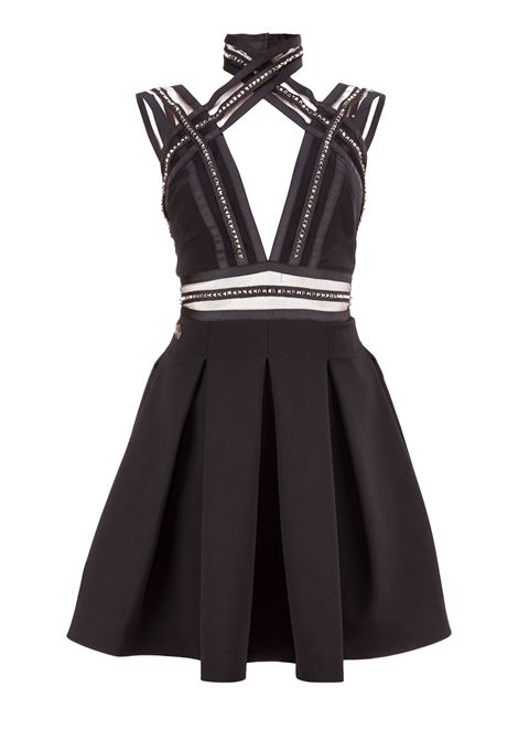Philipp Plein dress PHILIPP PLEIN | 11 | F18CWRG077602