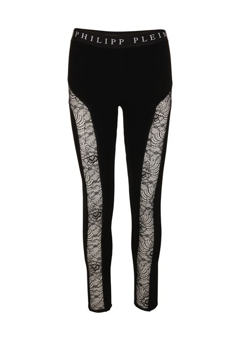 Philipp Plein leggings PHILIPP PLEIN | 98 | F18CWRT040102
