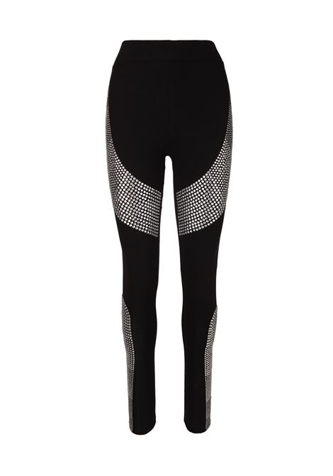 Philipp Plein leggings PHILIPP PLEIN | 98 | F18CWRT04480201
