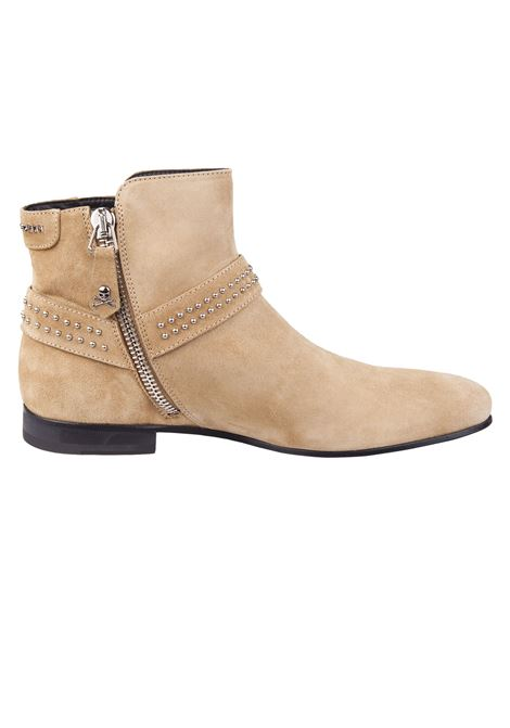 PHILIPP PLEIN Boots PHILIPP PLEIN | -679272302 | F18SMSE003206