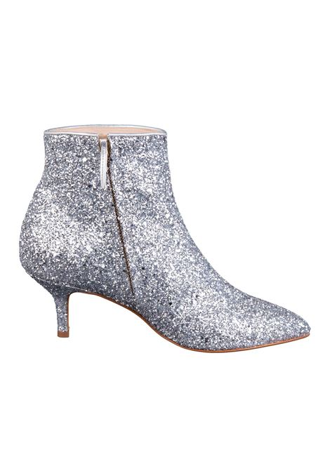 Polly Plume boots Polly Plume | -679272302 | JANISWANNABESILVER