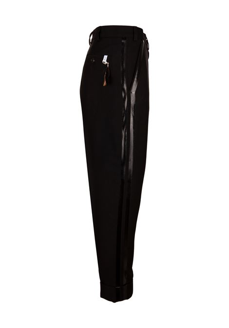 PT01 Ghost Project trousers PT01 Ghost Project   1672492985   AS0ABK0GHOBT360990