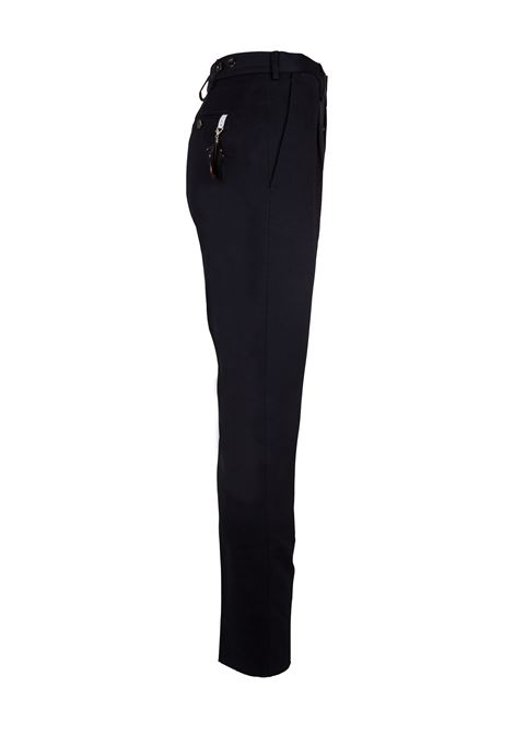 Pantaloni PT01 Ghost Project PT01 Ghost Project | 1672492985 | AS0NB00GHONT780360