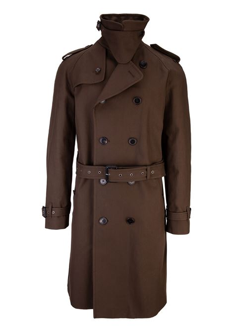 Saint Laurent trench coat Saint Laurent | -1181181492 | 337872Y182T5041