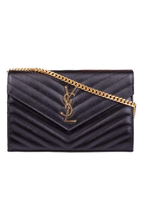 Saint Laurent wallet Saint Laurent | 63 | 377828BOW011000