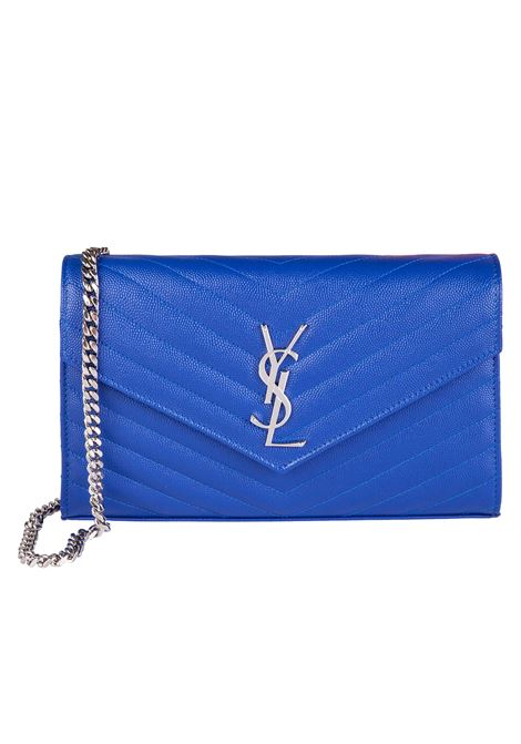Saint Laurent wallet Saint Laurent | 63 | 377828BOW024336