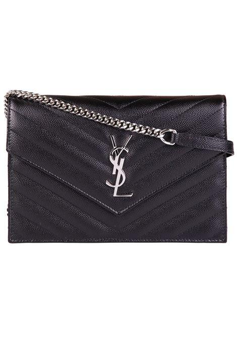 Saint Laurent wallet Saint Laurent | 63 | 393953BOW021000