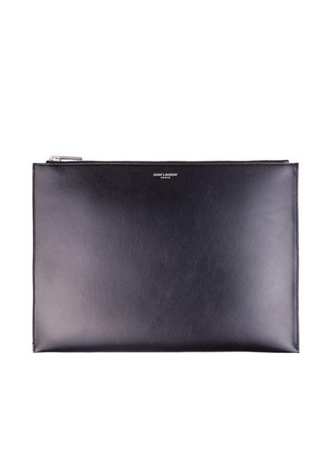 Saint Laurent tablet case Saint Laurent | 77132862 | 3972940VG5E1014