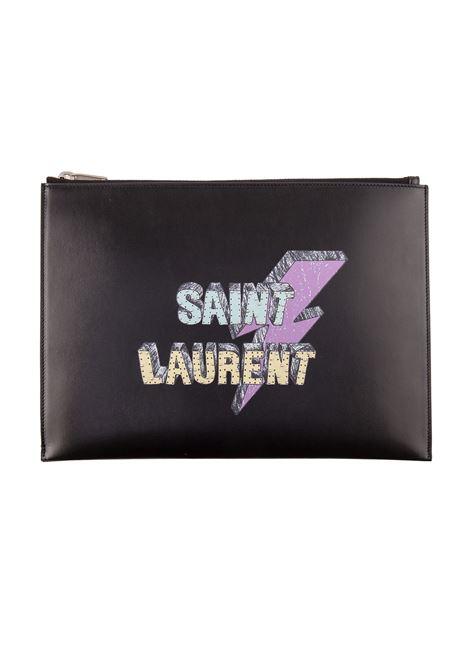 Tablet case Saint Laurent | 77132862 | 397295BXRE61077