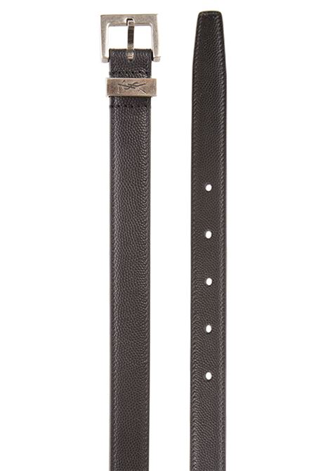 Saint Laurent belt Saint Laurent | 1218053011 | 467000BTY0D1000
