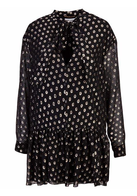 Saint Laurent dress Saint Laurent | 11 | 485610Y342G1055