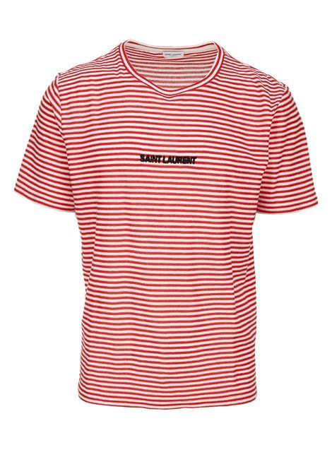 T-shirt Saint Laurent Saint Laurent | 8 | 497219YB2LZ9090