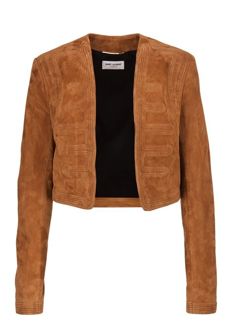 Saint Laurent Blazer Saint Laurent | 3 | 498253YC2LW2203