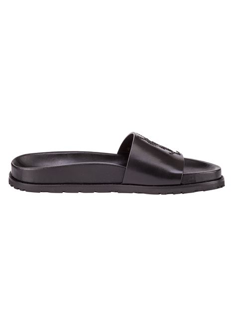 Saint Laurent sandals Saint Laurent | 813329827 | 500220DWE001000