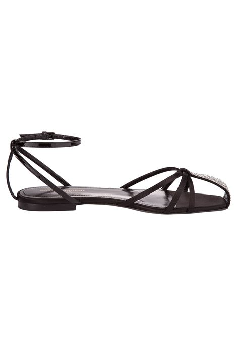 Saint Laurent sandals Saint Laurent | 813329827 | 5002249QN101000