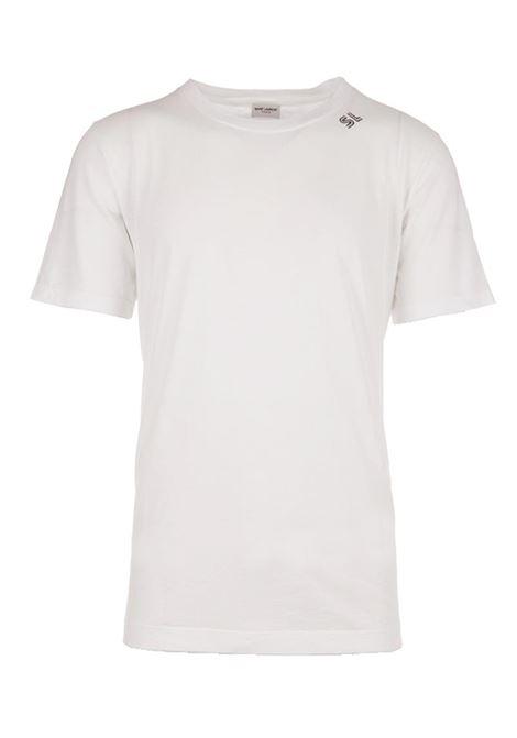 T-shirt Saint Laurent Saint Laurent | 8 | 500230YB2KR9744