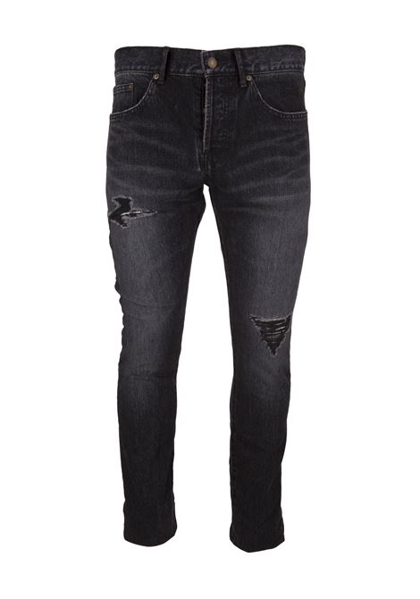 Jeans Saint Laurent Saint Laurent | 24 | 500779YA8051407