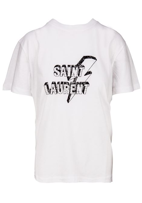 T-shirt Saint Laurent Saint Laurent | 8 | 505583YB2OQ9744