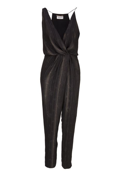 Saint Laurent jumpsuit Saint Laurent | 19 | 507433Y154S1003