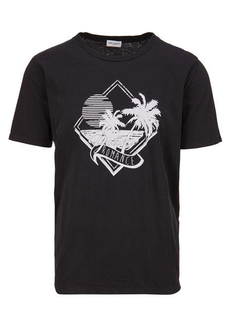 T-shirt Saint Laurent Saint Laurent | 8 | 514848YB2QL1064
