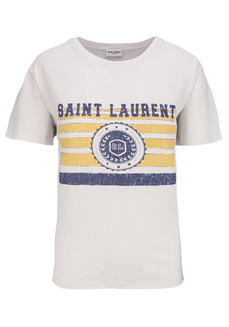 T-shirt Saint Laurent Saint Laurent | 8 | 525481YB2UH9731