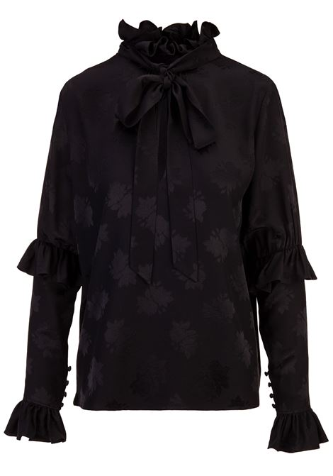 Saint Laurent blouse Saint Laurent | 131 | 525605Y891T1000