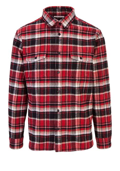Saint Laurent shirt Saint Laurent | -1043906350 | 529373Y781T6142