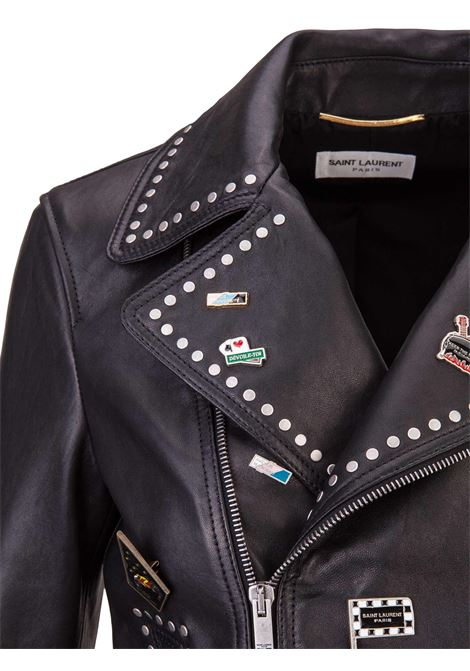 Saint Laurent jacket