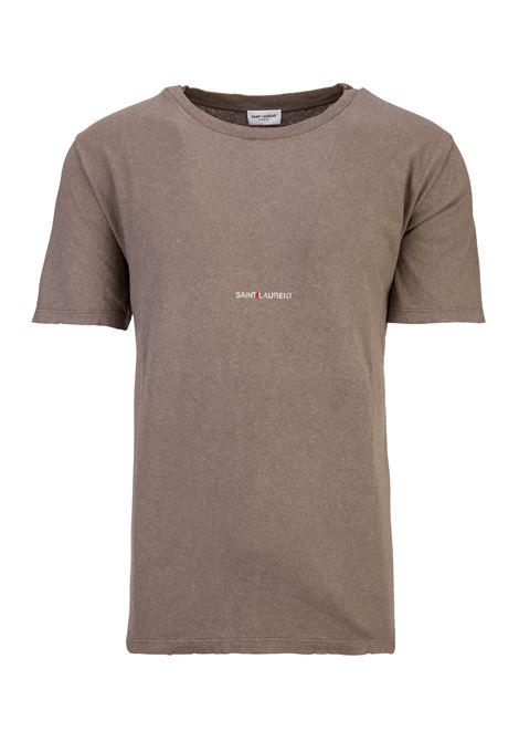 T-shirt Saint Laurent Saint Laurent | 8 | 531185YB2WG1416