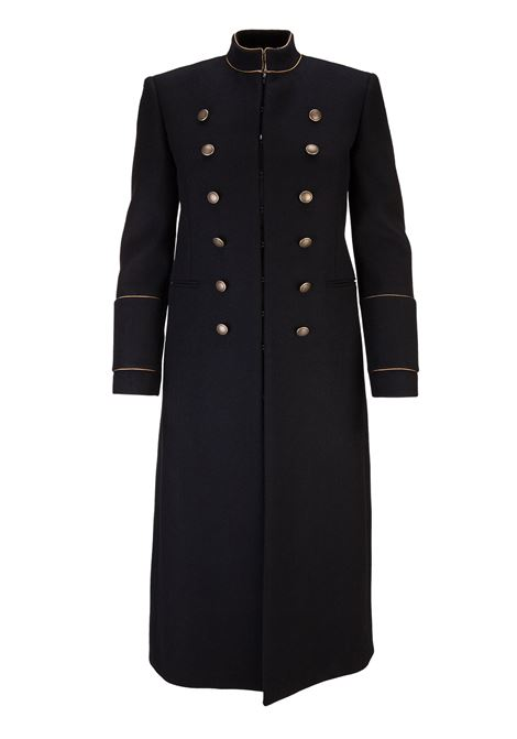 Saint Laurent coats Saint Laurent | 17 | 531458Y187T1000