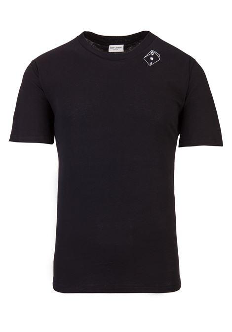 Saint Laurent T-shirt Saint Laurent | 8 | 532122YB2WO1095