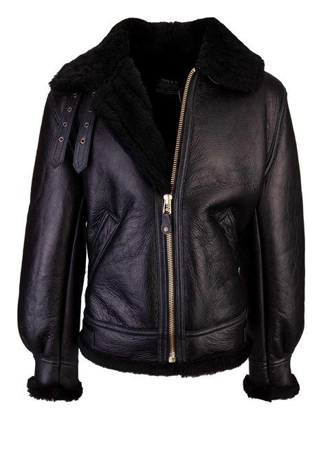 Schott N.Y.C jacket Schott N.Y.C. | 13 | 257SBLACK