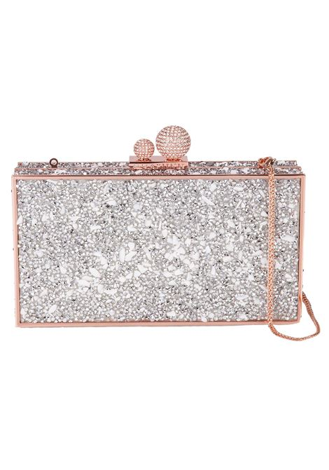 Clutch Sophia Webster Sophia Webster | 77132930 | BAW18035WHITE