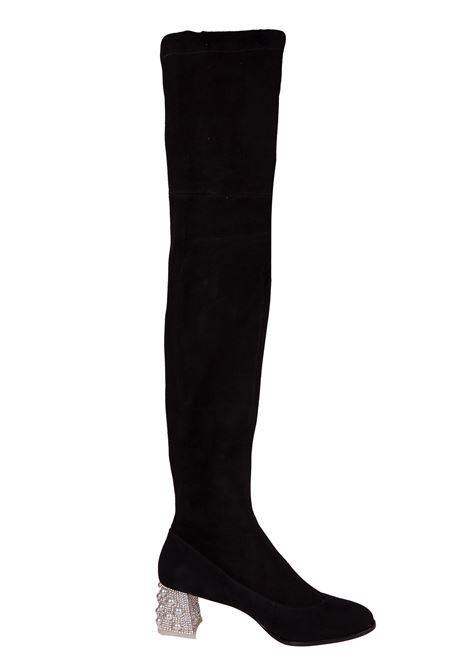 Sophia Webster boots Sophia Webster | -679272302 | SAM18065BLACK