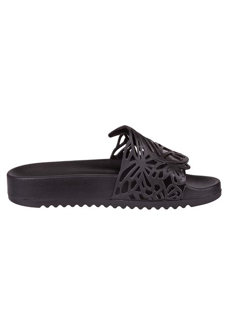 Sophia Webster sliders Sophia Webster | -132435692 | SPS18037BLACK