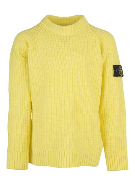 Stone Island Kids sweater Stone Island kids | 7 | MO6916521D3V0030
