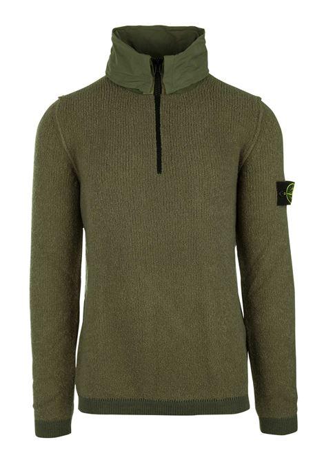 Stone Island sweater Stone Island | 7 | 6915557B3V0058