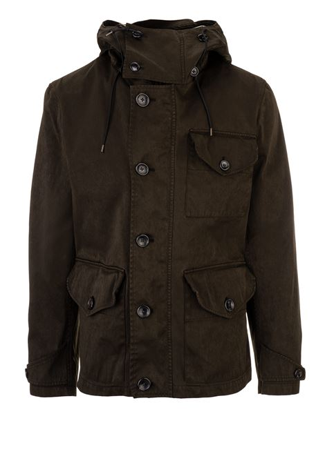 Ten C jacket TEN C | 13 | 15CTCUB04006677