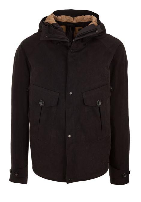 Ten C jacket TEN C | 123 | 17CTCUC04056999