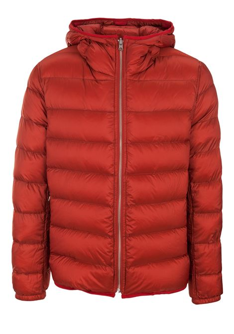 Ten C down jacket TEN C | 335 | 18CTCUD03103580