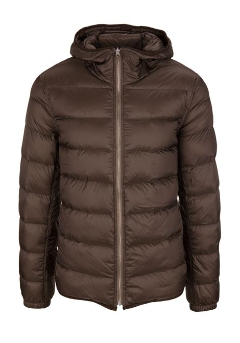 Ten C Down jacket TEN C | 335 | 18CTCUD03103686