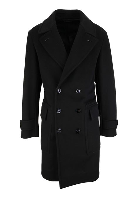 Tom Ford coat Tom Ford | 17 | BR087TFO852K09