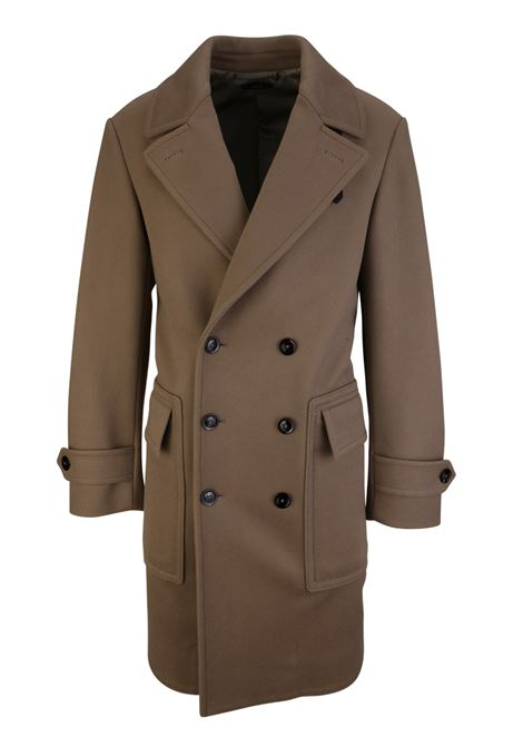 Tom Ford coat Tom Ford | 17 | BR087TFO852S04