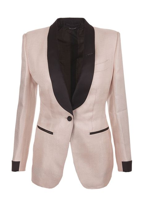 Tom Ford blazer Tom Ford | 3 | GI2480FAX319DP040