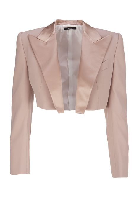 Tom Ford Blazer Tom Ford | 3 | GI2513FAX377DP092