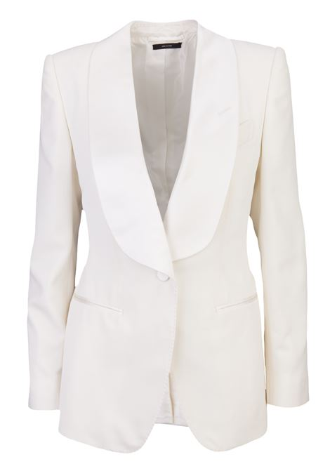 Tom Ford blazer Tom Ford | 3 | GI2542FAX377AW003