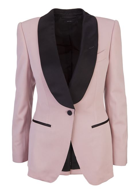 Tom Ford blazer Tom Ford | 3 | GI2542FAX377DP550