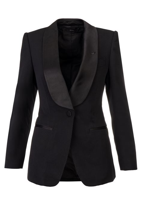 ToM Ford blazer Tom Ford | 3 | GI2542FAX377LB999